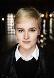 Veronica Roth's picture