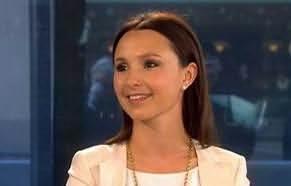 Georgina Bloomberg's picture