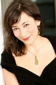 Maria Dahvana Headley's picture