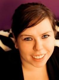 Amanda Hocking's picture