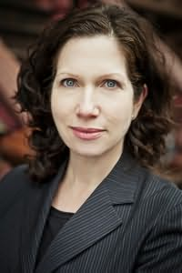 Amy Waldman's picture
