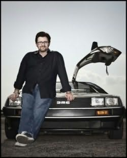 Ernest Cline's picture