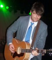 Colin Meloy's picture