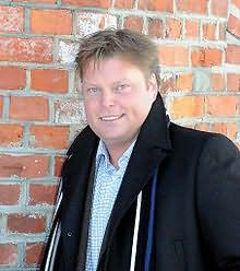 Jorn Lier Horst's picture