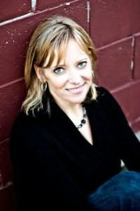 Melissa Bourbon's picture