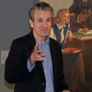 Eugene Yelchin's picture