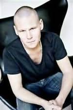 Mons Kallentoft's picture