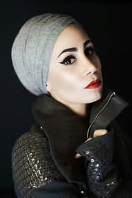 Tahereh Mafi's picture