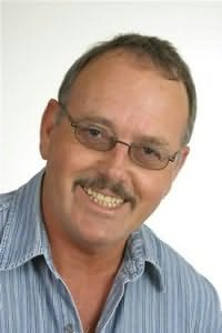 John F McDonald's picture