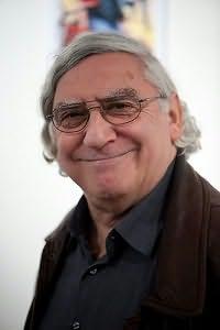 Maxim Jakubowski's picture