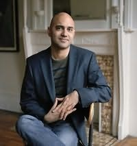 Ayad Akhtar's picture