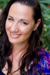 Jennifer L Armentrout's picture