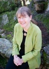 Anne Nesbet's picture