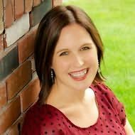 Marissa Meyer's picture