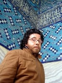 Saladin Ahmed's picture