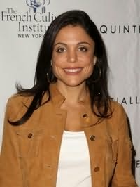 Bethenny Frankel's picture