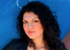 Zoraida Cordova's picture
