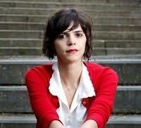 Valeria Luiselli's picture