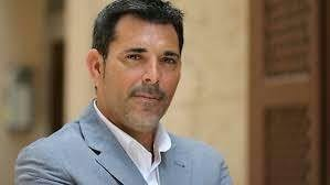 Victor Del Arbol's picture