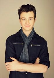 Chris Colfer's picture
