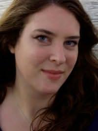 Cassandra Rose Clarke's picture