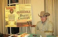 Brett Cogburn's picture