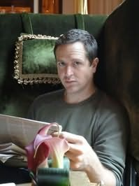 Hugh Howey's picture