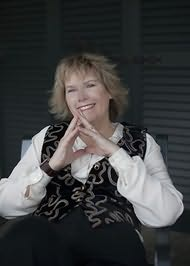 Cherise Sinclair's picture