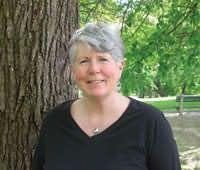 Patricia Harman's picture