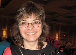 Leslie Ann Budewitz's picture