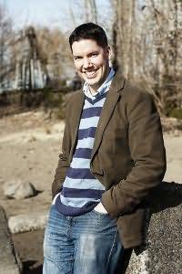 Ian Doescher's picture