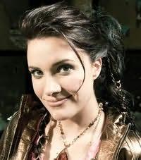 Rebecca St James's picture