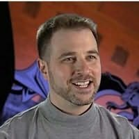 Greg Weisman's picture