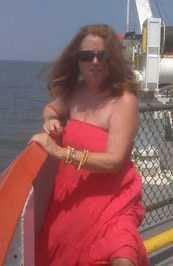 Deborah Brown's picture