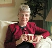 June Bryan Belfie's picture