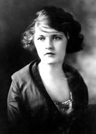 Zelda Fitzgerald's picture