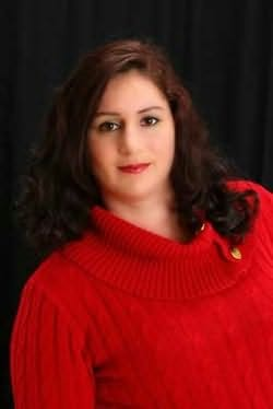 Andria Buchanan's picture