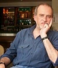 Dave Hutchinson's picture