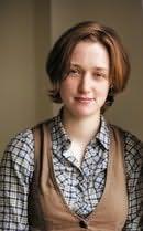 Claire North's picture