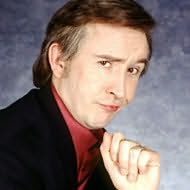 Alan Partridge's picture