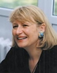 Steinunn Sigurdardottir's picture