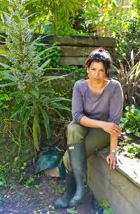 Laline Paull's picture