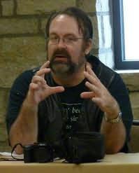 Bryan Thomas Schmidt's picture