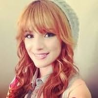 Bella Thorne's picture