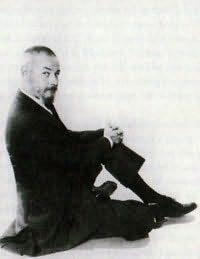 Patrick Dennis's picture