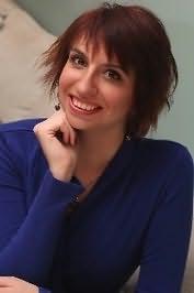 Victoria Davies's picture