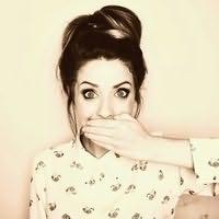 Zoe Sugg's picture