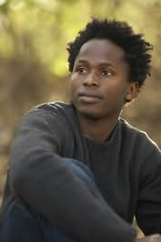 Ishmael Beah's picture