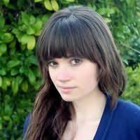 Eliza Robertson's picture