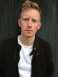 Colin Barrett's picture